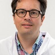 Prof. dr. David Creytens, MD, PhD